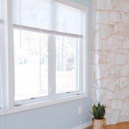Mycie okien i przeszkleń