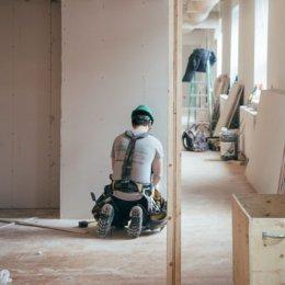 Sprzątanie po budowie i remoncie