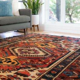 Czyszczenie dywanów, wykładzin, chodników
